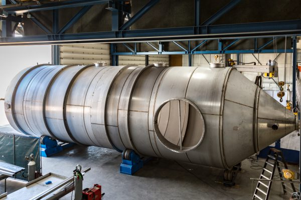 gaswasser tanks